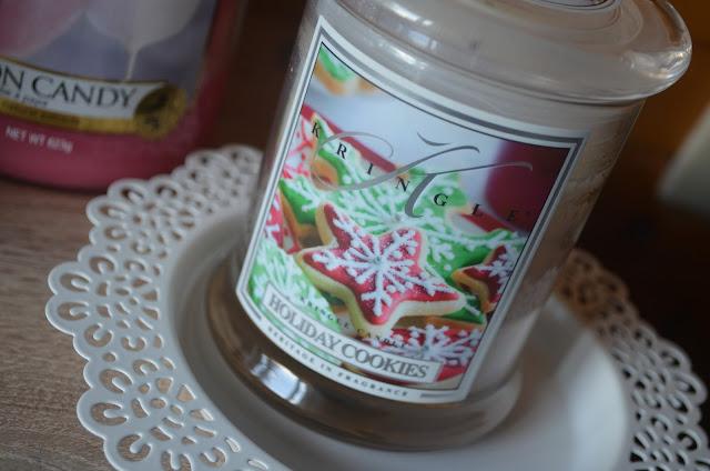 Kringle - Holiday Cookies