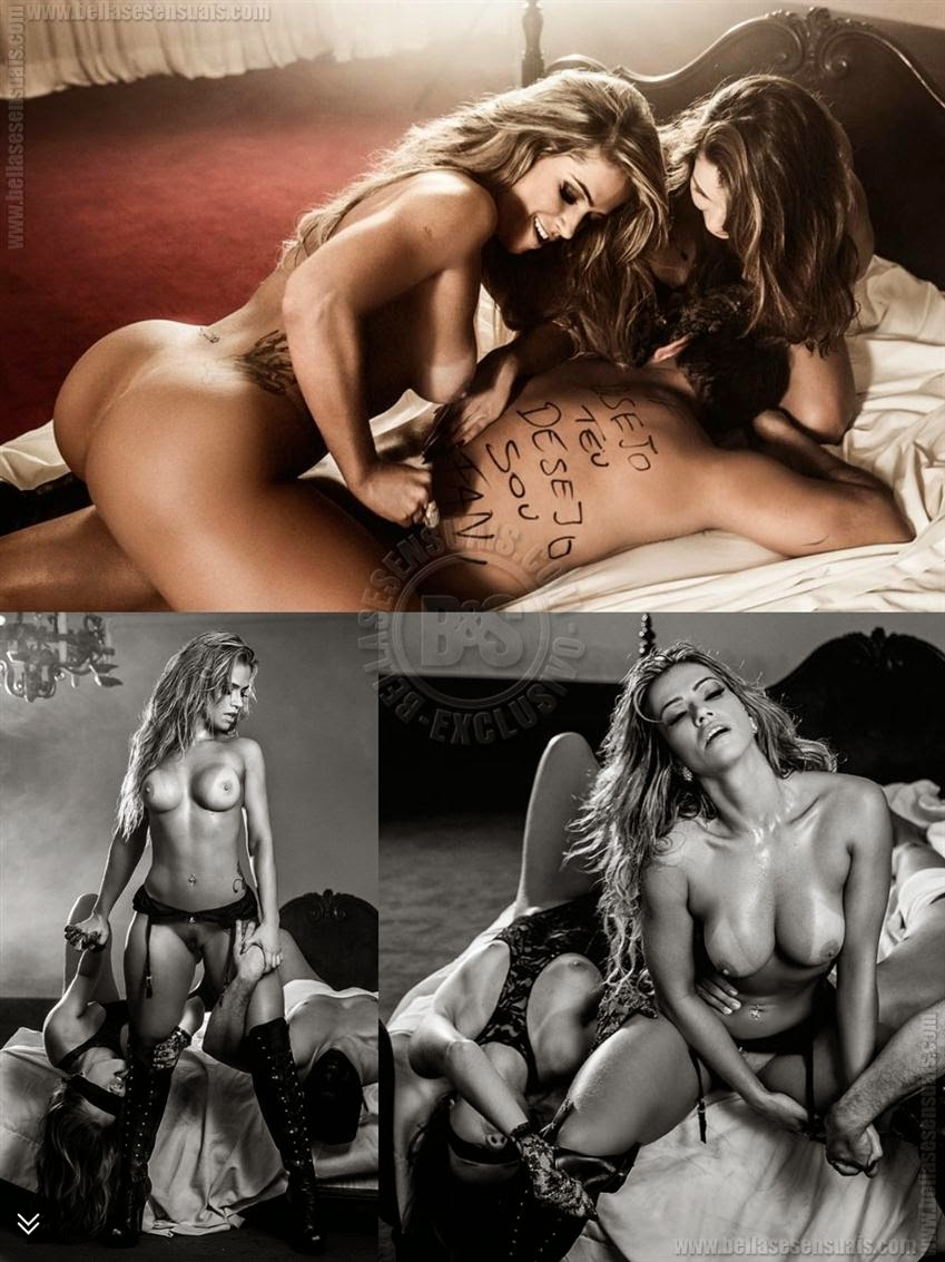 naked san diego females