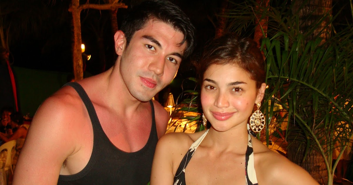 Fashion And Life Style Ramdom Pinay Celebrities In Boracay