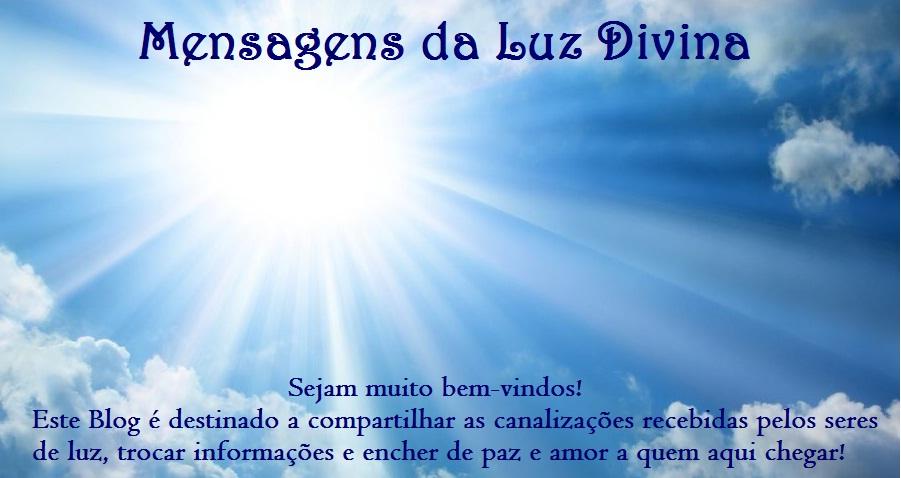 Mensagens da Luz Divina