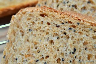 Czy chleb z prosa to chleb prosiany?
