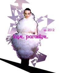 SS12 Love Paradise