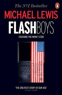 Flash Boys Kindle Edition
