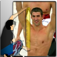 Michael Phelps Height - How Tall