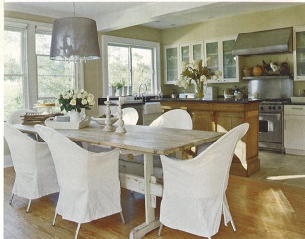 Steward Of Design Some White Kitchen Love