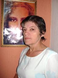 Os parabéns do dia 23 de maio vão para minha amiga Edileusa Moreira