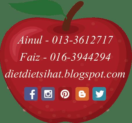 DIET DIET SIHAT