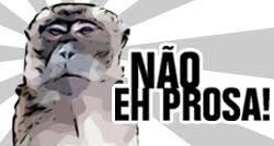 Blog Não Eh Prosa!