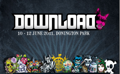 Download Festival 2011 y Rock AM Ring
