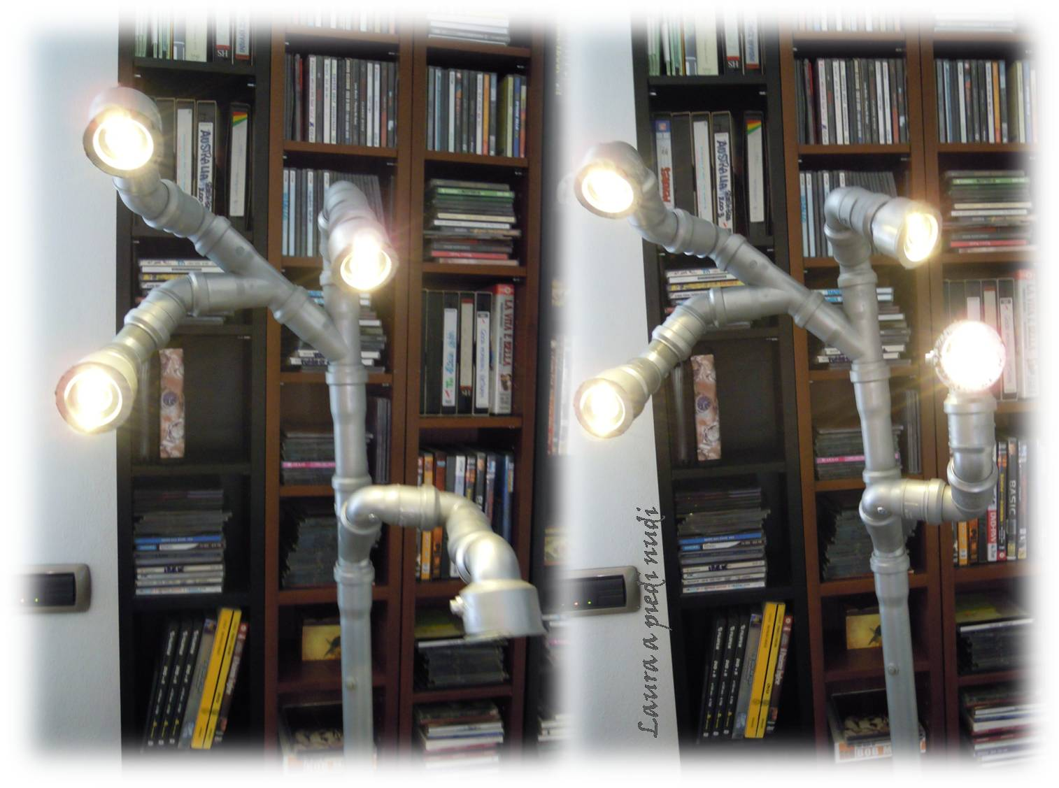 Lampade Con Tubi Di Rame: Lampade con tubi confronta i prezzi su steampunk pipes ping.