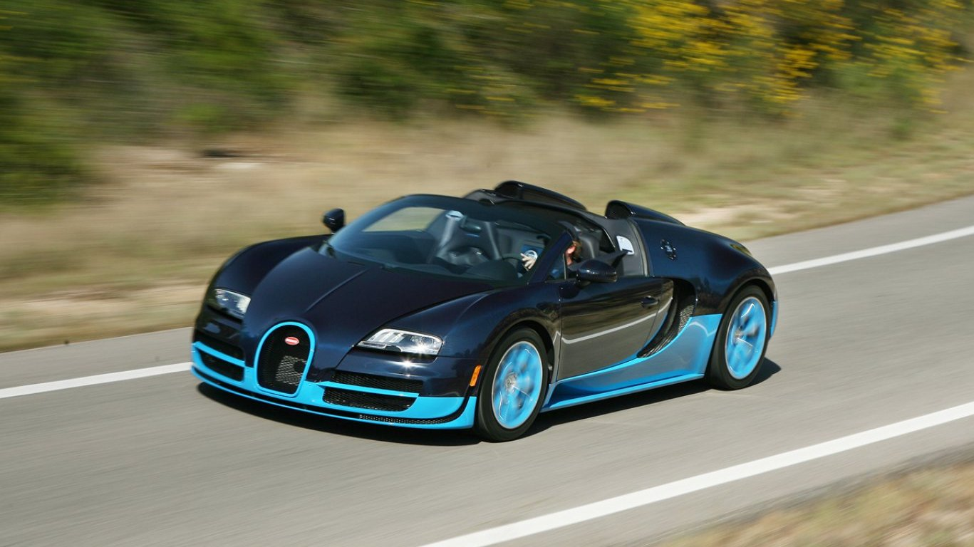 el ltimo de su especie se despide el bugatti veyron autoblog uruguay. Black Bedroom Furniture Sets. Home Design Ideas
