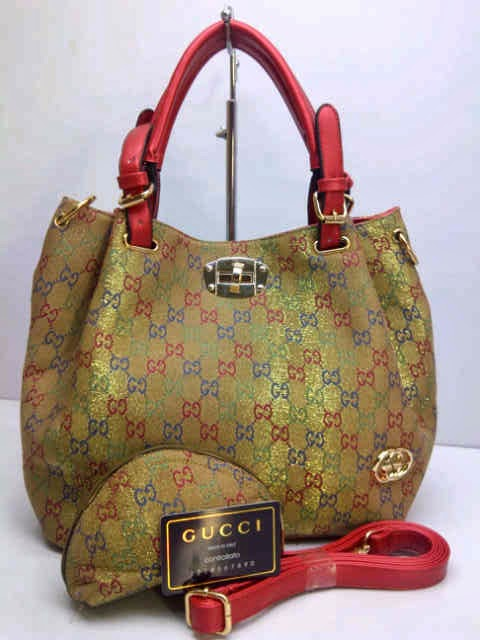 Gucci Cervo Shine Set Kw Super