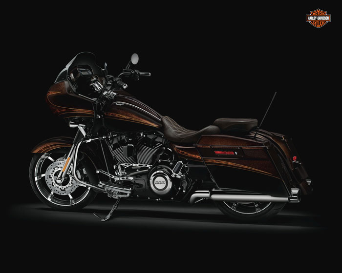 Harley-Davidson 2012 CVO Road Glide