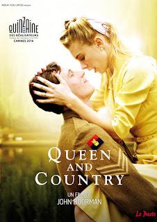 Reina y patria (2014) Online