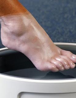парафинотерапия для стоп ног