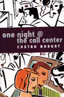 One Night @ The Call Center - Chetan Bhagat
