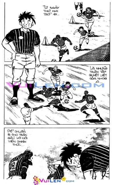 Jindodinho - Đường Dẫn Đến Khung Thành III  Tập 47 page 22 Congtruyen24h