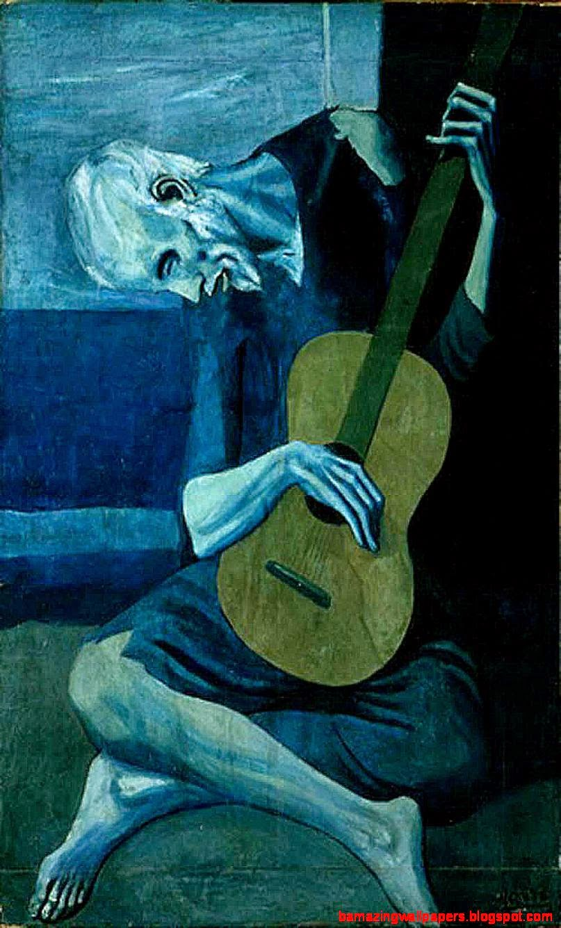 Pablo Picasso   The Most Famous Artist of the 20th Century   The
