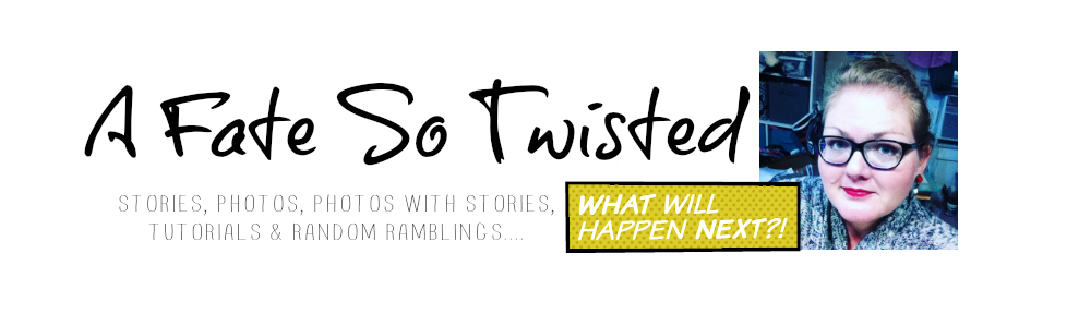 A Fate So Twisted Blog