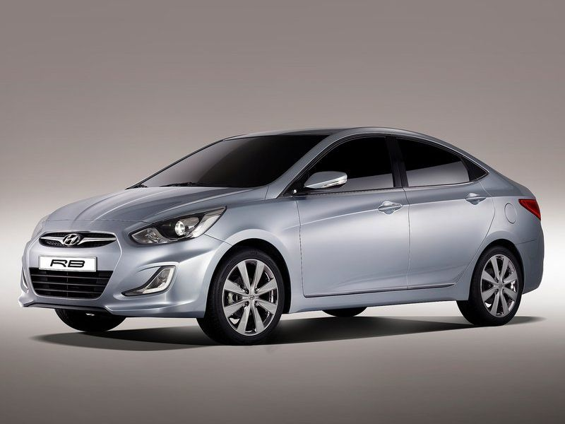 Hyundai Cars Review And Picture