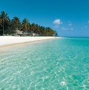 """""""La postal perfecta del Caribe"""", así define el mayor portal de viajes de la . (bã¡varo vistas)"""