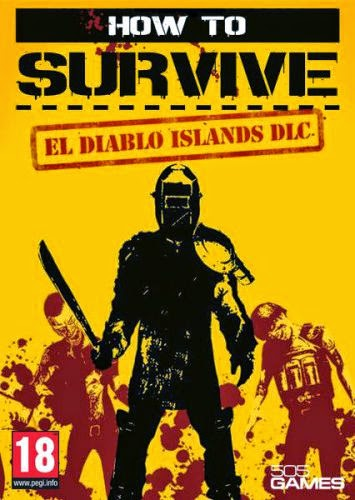 How to Survive El Diablo Islands - Full Repack