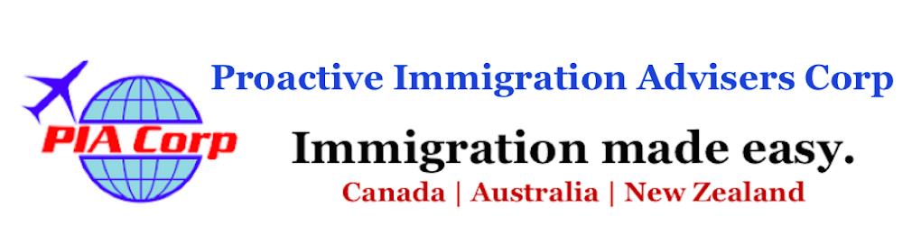 Proactive Immigration Advisers