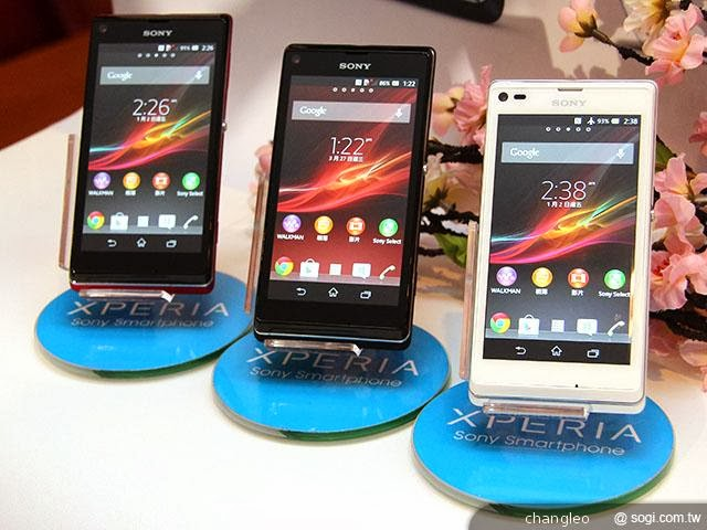 EASY TUTORIAL ROOT SONY XPERIA L C2105/C2104 :