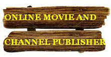 ONLINE MOVIE AND CHANNEL PUBLISHER