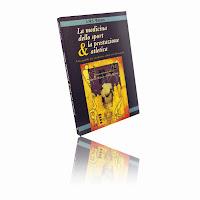 immagine della copertina del libro di medicina dello sport