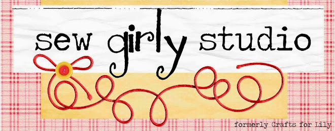 sew girly studio