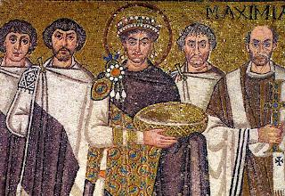 Justiniano Derecho romano