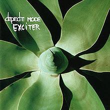 Depeche Mode - Exciter album