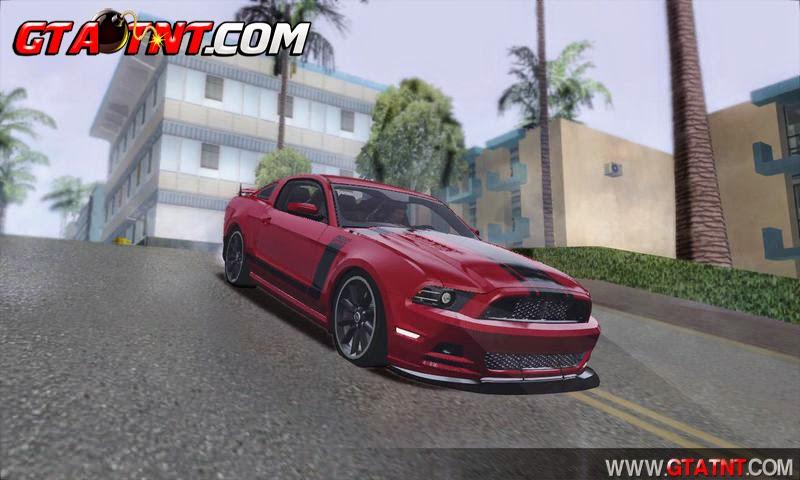 Santo ENB V4 para GTA San Andreas