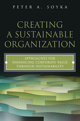 Creating a Sustainable Organization: Approaches for Enhancing Corporate Value Through Sustainability - 1001 Ebook - Free Ebook Download