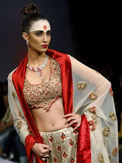 Bangalore Fashion Week 2013