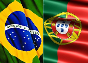 Mi blog en portugués: