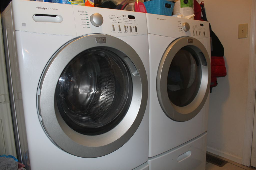 101 things never to do to your house facts and myths of he washing machines - Interesting facts about washing machines ...