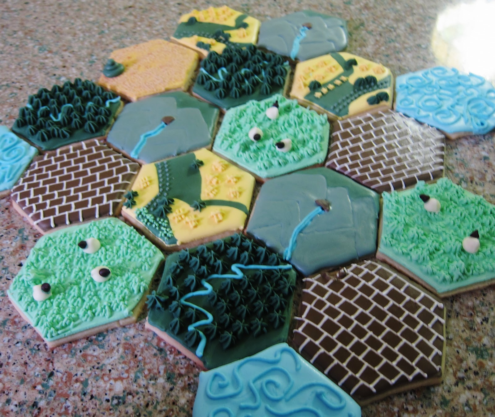 how to win settlers of catan