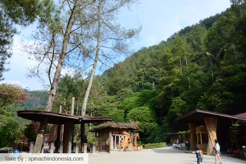 maribaya hot spring  u0026 resort lembang bandung