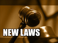 40,000 new US laws passed in 2011 take effect in 2012