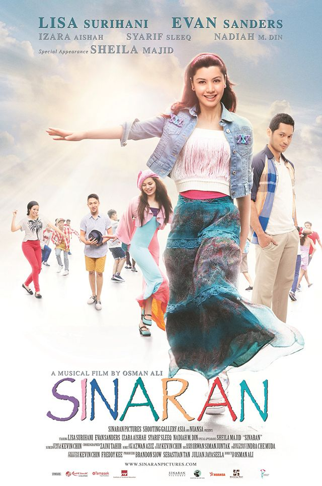 Tonton Sinaran Full Movie