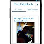 Aplicativo Musikschooll(Nova Versão)
