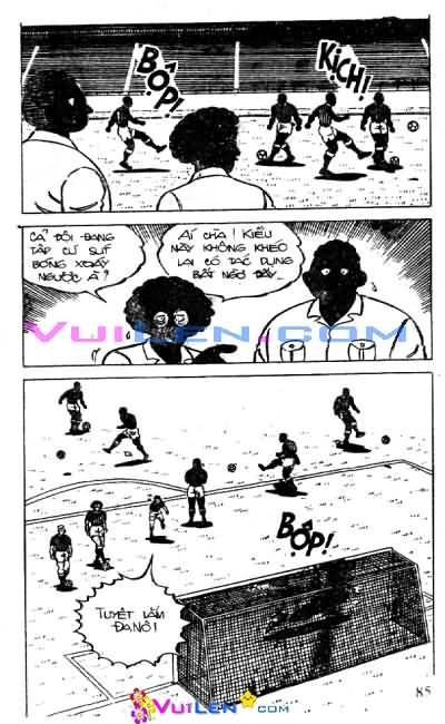 Jindodinho - Đường Dẫn Đến Khung Thành III  Tập 47 page 85 Congtruyen24h