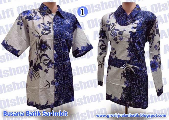 pusat grosir batik murah batik pekalongan batik solo batik