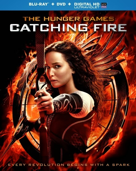 Solo Audio Latino The Hunger Games Catching Fire (2013) 670MB AC3 5.1 ch