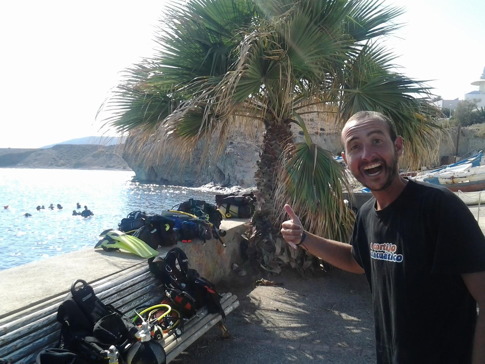 Cabo de Gata-Níjar. Javier Girón