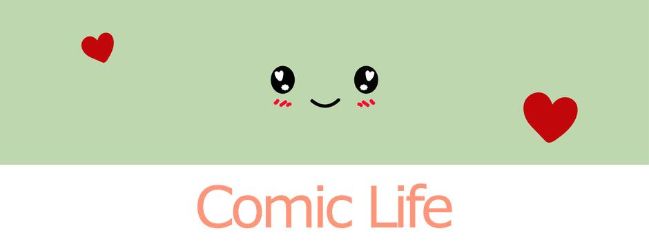 #Comic Life