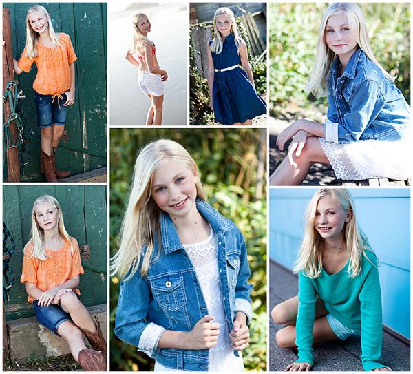 Haylee - Cast Images - Victoria Smith