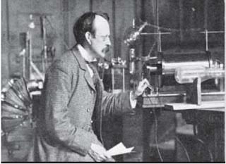 Penemuan Elektron dan Model Atom Thomson